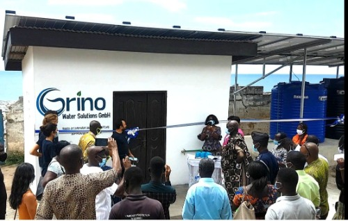 Gallery Grino Water Solutions GmbH 4