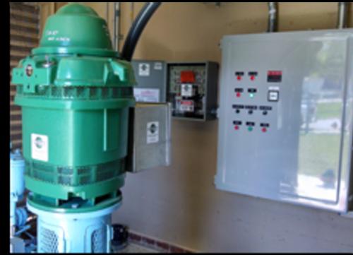 Gallery Maxeff Induction Motor Generator 4