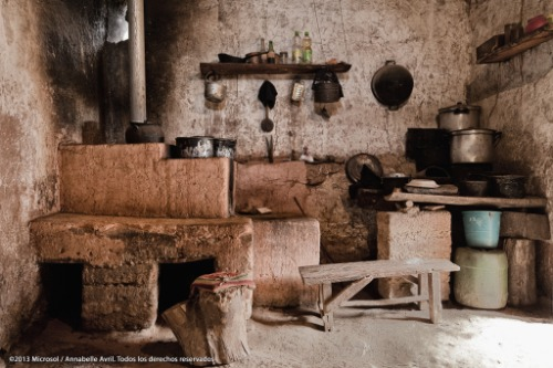 Gallery Improved Cookstove Technology 4