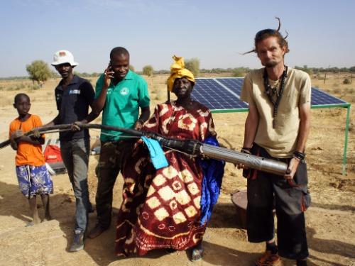 Gallery LORENTZ solar water pumps 4