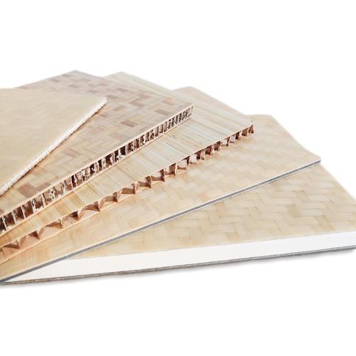 Gallery Cobratex Composite Bamboo Material 4