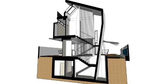 Gallery Eco-efficient OTIUM HOME 4