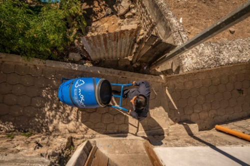 Gallery Mosan - The Circular Sanitation Solution 4