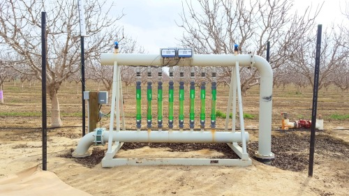 Gallery AQUA4D: Water-Smart Irrigation 4