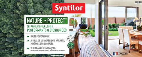 Gallery Nature Protect® SYNTILOR 4