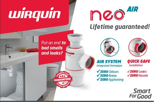 Gallery Wirquin Neo Air 4