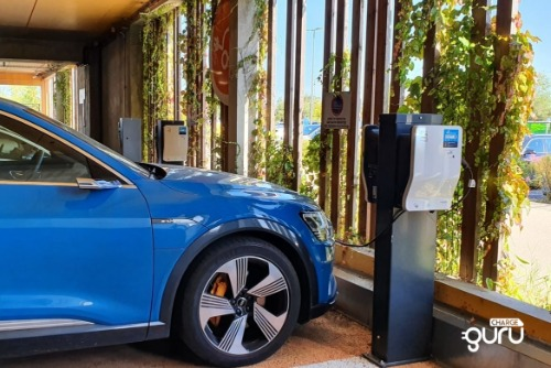 Gallery ChargeGuru EV Charging Solution 4