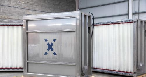 Gallery Membrane Aerated Biofilm Reactor (MABR) 4
