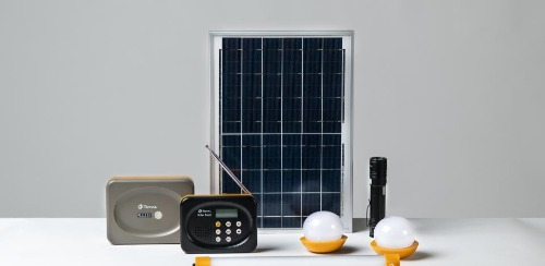 Gallery Sunshine Solar Lamps 4