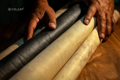 Gallery Celium® BioFabricated Leather 4
