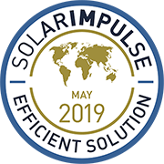 Solution Label May 2019