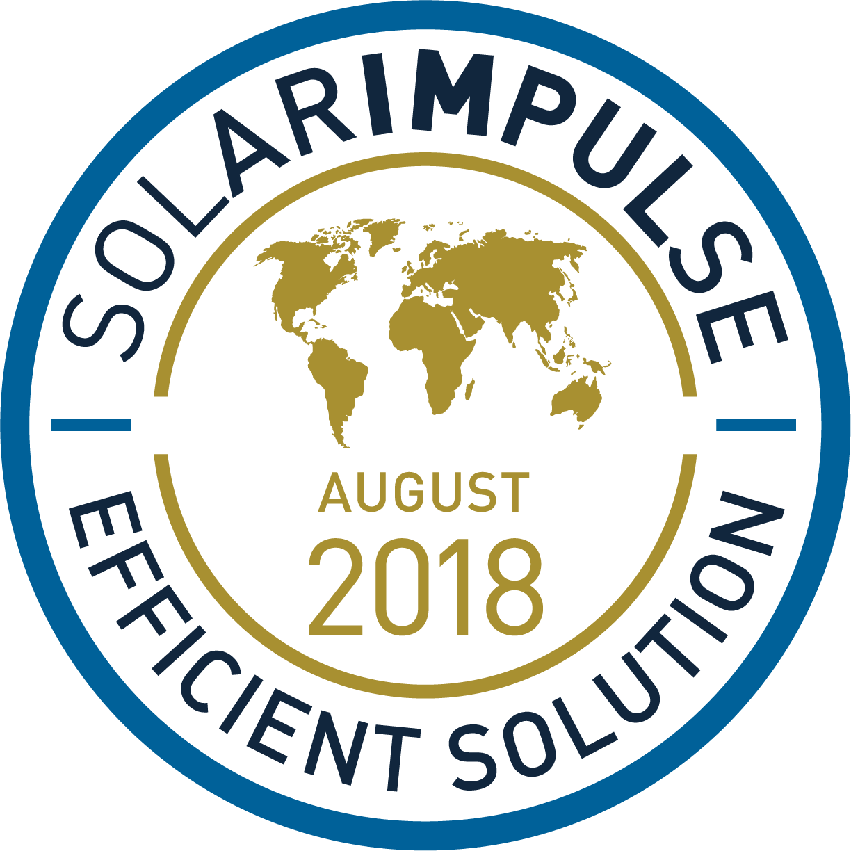 Solution Label August 2018